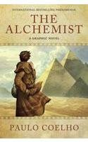 The Alchemist - A Graphic Novel