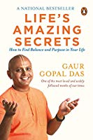 Lifes Amazing Secrets:How to Find Balance and Purpose in Your Life