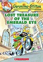 Lost Treasure of the Emerald Eye (Geronimo Stilton No 1)