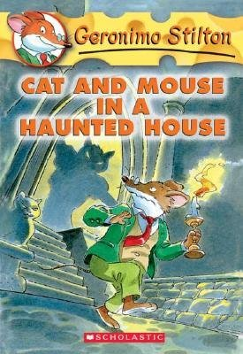 Cat and Mouse in a Haunted House(No 3)