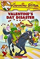 Valentines Day Disaster Geronimo Stilton No 23
