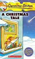 A Christmas Tale (Geronimo Stilton Special Edition)