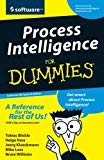 Process Intelligence For Dummies(Software Ag Special Edition)