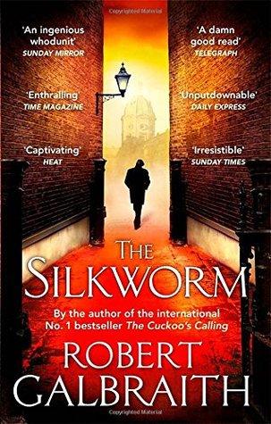 The Silkworm(2)