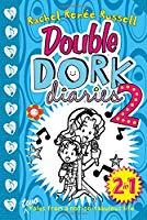 Double Dork Diaries -2