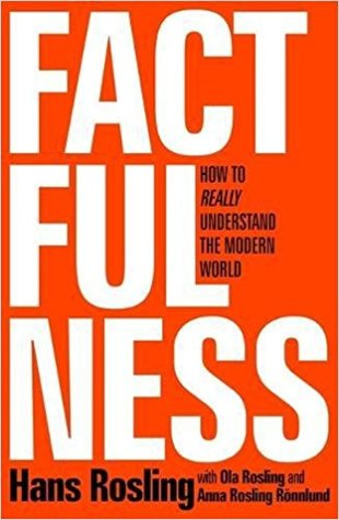 Factfulness Ten Reasons Were Wrong About the World - and Why Things Are Better Than You Think