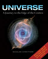Universe  A Journey to the Edge of the Cosmos