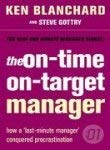 The On Time On Target Manager