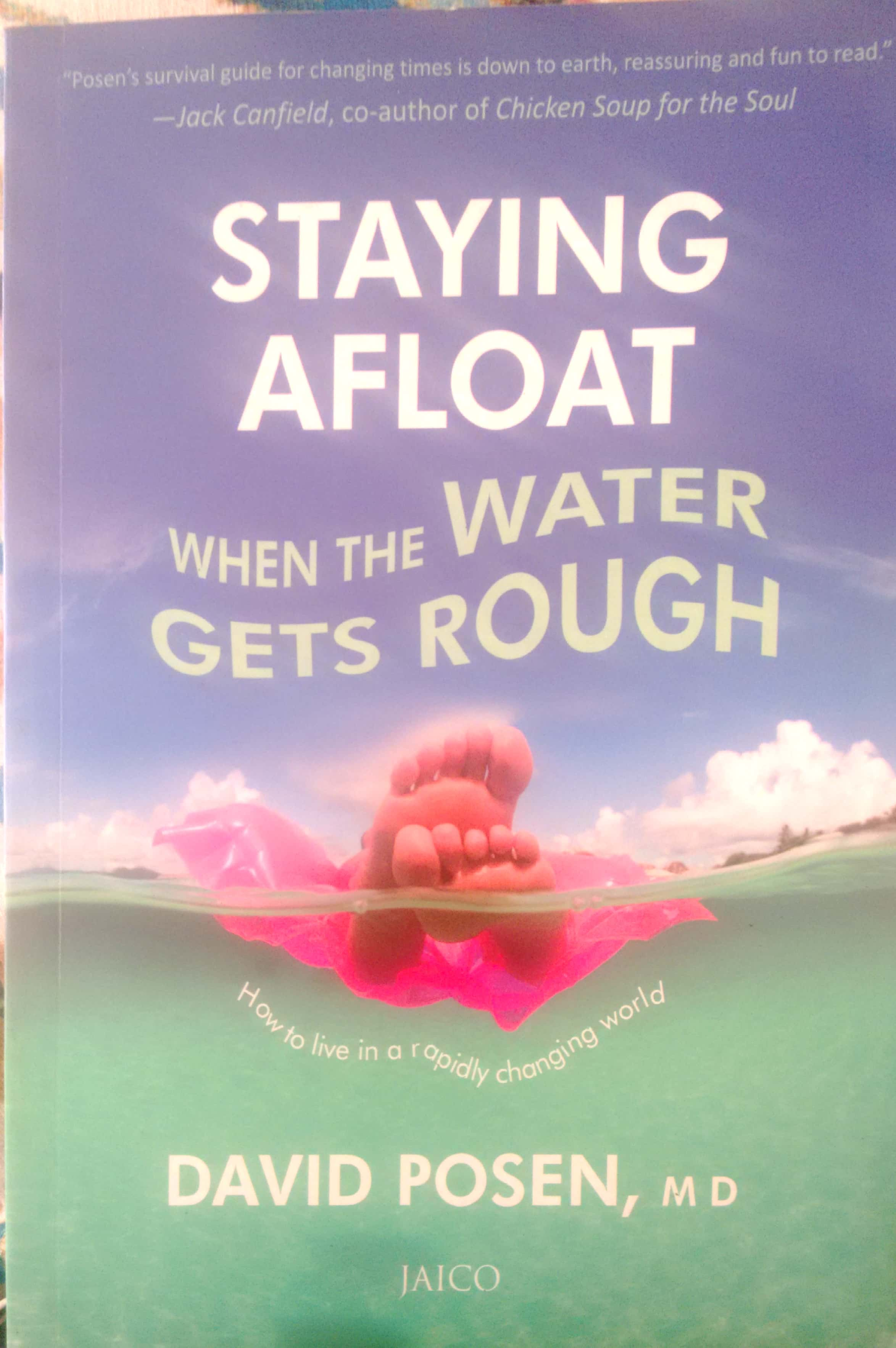 Staying Afloat When the Water Gets Rough