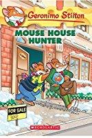 Geronimo Stilton 61 Mouse House Hunter