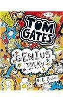 Tom Gates Book 4