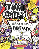 Tom Gates Book 5 Absolutely Fantastic