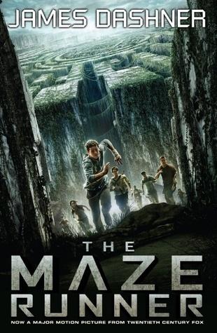 The Maze Runner(1)