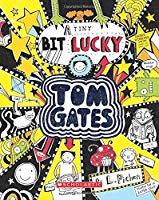 Tom Gates A Tiny Bit Lucky
