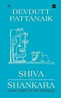 Shiva to Shankara Giving Form to the Formless