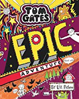TOM GATES 13 EPIC ADVENTURE (KIND OF)