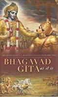 Bhagvad gita as it is english new edition